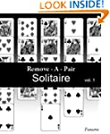 Remove-A-Pair Solitaire vol. 1