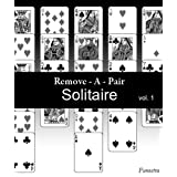Remove-A-Pair Solitaire vol. 1 ~ Funostra