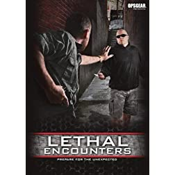 Lethal Encounters