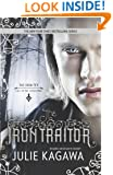 The Iron Traitor (The Iron Fey Book 6)