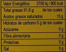 Hacienda Ortigosa Aceite de Oliva Virgen Extra - 1000 ml