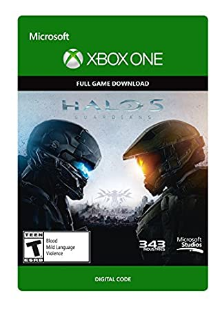 Halo 5 Guardians - Pre-Load - Xbox One [Download Code]