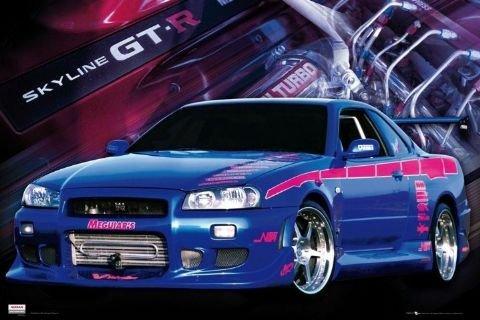nissan-skyline-gtr-voiture-de-grande-affiche-de-915-x-61-cm