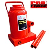 50 Ton Hydraulic Bottle Jack