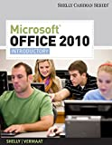 img - for Bundle: Microsoft Office 2010: Introductory + Video DVD + SAM 2010 Assessment, Training, and Projects v2.0 Printed Access Card book / textbook / text book