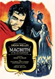 Macbeth by Olive Films