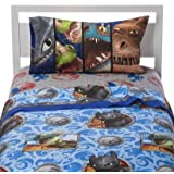 How to Train Your Dragon 2 Twin Size Sheet Set