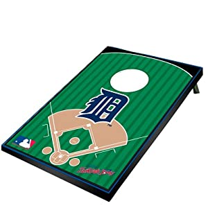 Tailgate Toss Bean Bag Game - MLB by Unknown