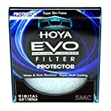 Hoya Evo Protector 62mm Lens Filter
