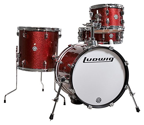 ludwig-lc179xo25-kit-breakbeats-questlove-red-brown-sparkle-drumsets-jazz-drumkit
