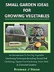 Small Garden Ideas For Growing Vegeta...
