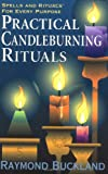 Practical Candleburning Rituals: Spells and Rituals for Every Purpose (Llewellyns Practical Magick Series)