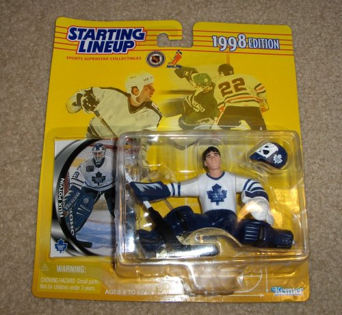1998 Felix Potvin Starting Lineup Mint - 1
