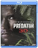 Image de Predator(3D+2D+DVD) [(3D+2D+DVD)] [Import italien]