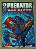 Predator: Bad Blood Book 2