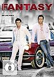 DVD Cover 'Fantasy - Best of