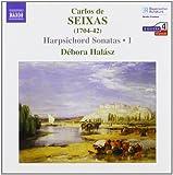 Harpsichord Sonatas 1