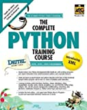 img - for The Complete Python Training Course, Student Edition by Deitel Harvey M. Deitel Paul J. Liperi Jonathan P. Wiedermann Ben (2002-07-15) Paperback book / textbook / text book