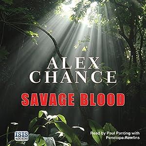 Savage Blood Audiobook