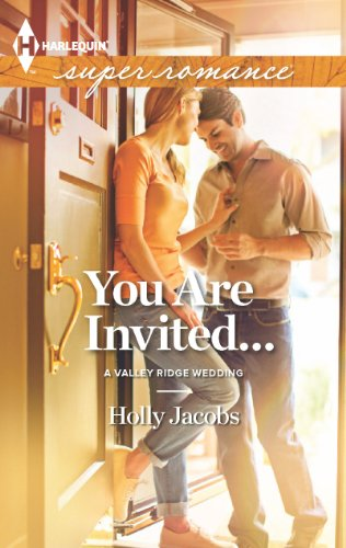 Image of You Are Invited...