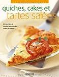 TARTES ET CAKES SAL�S (LES)