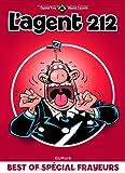 """Afficher """"L'Agent 212 Best of spécial frayeurs"""""""