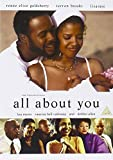 All About You - DVD
