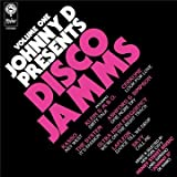 DISCO JAMMS VOLUME ONE [VINYL] Johnny D Presents