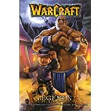 Warcraft legends: 4di aa.vv.