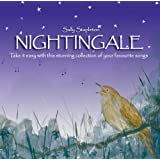 Nightingale - a stunning collection of lullabies, folksongs and easy listening classicsby Sally Stapleton
