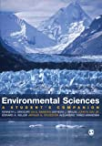 img - for Environmental Sciences: A Student's Companion book / textbook / text book