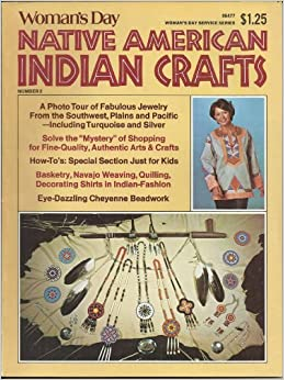 Woman 39 s day native american indian crafts no 2 ellene for Cheyenne tribe arts and crafts