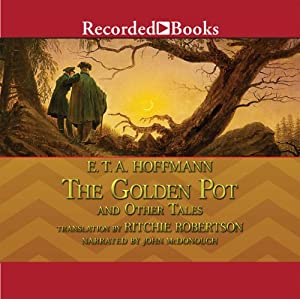 The Golden Pot and Other Tales Audiobook