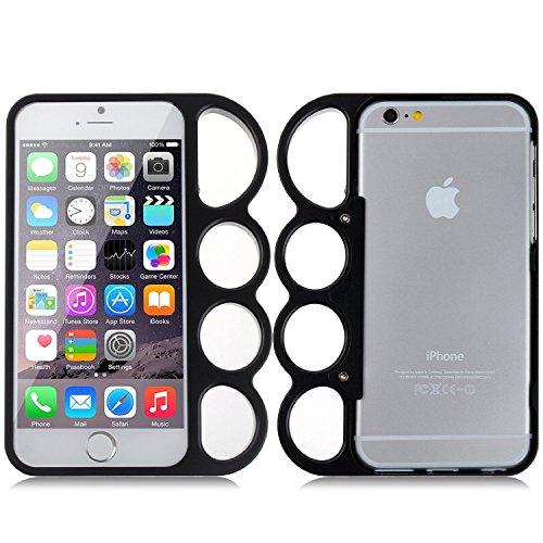 Brass Knuckle Iphone Plus Case