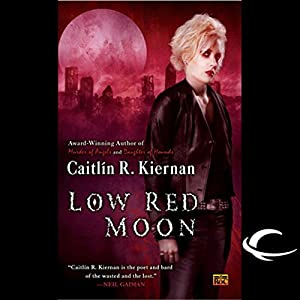 Low Red Moon Audiobook