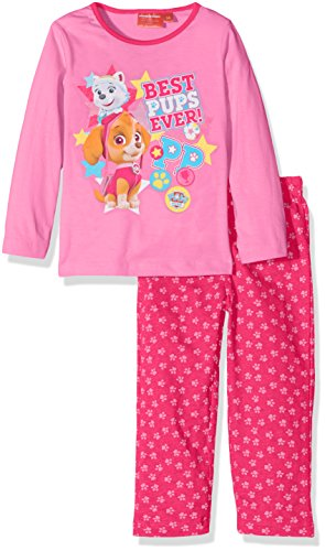 nickelodeon-paw-patrol-pijama-para-ninos-rosa-rosa-4-anos