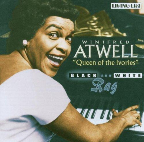 Winifred Atwell - Black & White Rag - Zortam Music