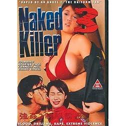Naked Killer 3