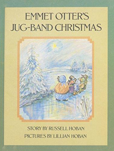 Emmet Otter's Jug Band Christmas PDF