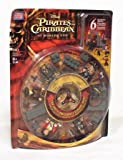 Mega Bloks Pirates of the Caribbean Pirates Showdown (6 figures)