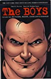Garth Ennis The Boys - Butcher, Baker, Candlestick Maker (Vol. 10) (Boys 10)