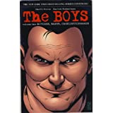 The Boys - Butcher, Baker, Candlestick Maker (Vol. 10) (Boys 10)by Garth Ennis