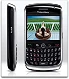 BlackBerry Curve 8900 Javelin Unlocked Phone with 3.2 MP Camera, GPS Navigation, Stereo Bluetooth, and MicroSD Slot – Unlocked Phone – No Warranty – Black Reviews