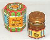 8 gm Jar of Red Tiger Balm