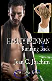 img - for Harley Brennan, Running Back (First & Ten) (Volume 7) book / textbook / text book