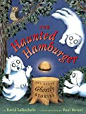 img - for The Haunted Hamburger and Other Ghostly Stories book / textbook / text book