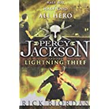 Percy Jackson and the Lightning Thiefby Rick Riordan