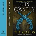 The Reapers (       UNABRIDGED) by John Connolly Narrated by Jeff Harding