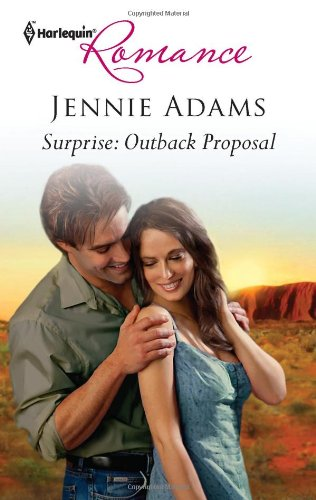 Image of Surprise: Outback Proposal