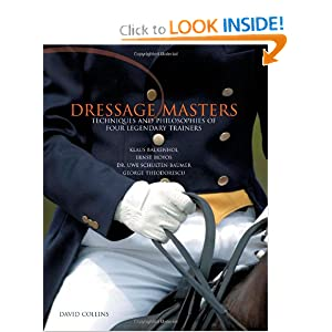 Dressage Book